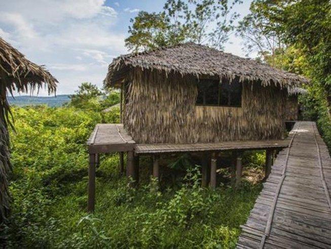 7 Days Meditation and Yoga Retreat Cambodia