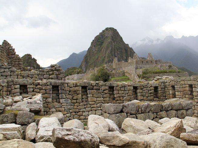 9 jour en stage de yoga et randonnée pour femmes dans la Vallée sacrée, Pérou