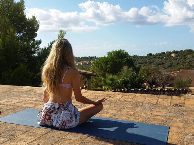 4 Days Wellness Yoga Retreat UK