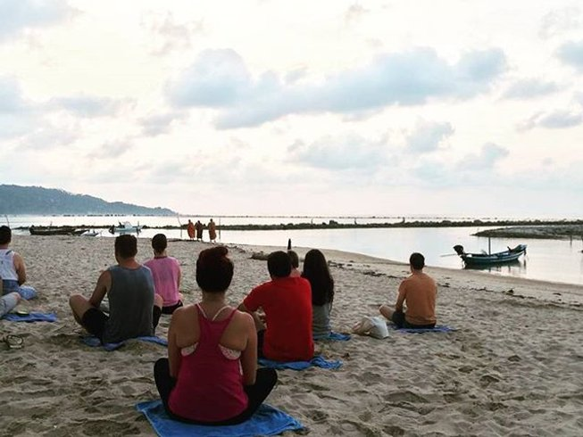 8 Days Ayurveda and Yoga Retreat in Thailand