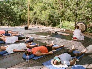 5 Day Walk in Beauty Kundalini Yoga and Meditation Retreat for Women in Ibiza, Balearic Islands