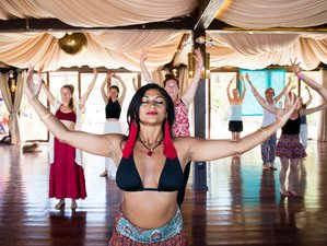 8 Days Sacred Sensuality Meditation and Yoga Retreat Ibiza, Spain