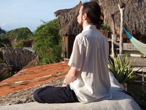 3 Days Hatha Yoga Retreat Italy