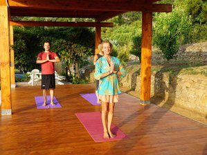 4 Day Yoga Holiday in Elba, Province of Livorno