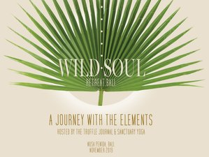 7 Days Wild Soul Retreat Journey with the Elements at Nusa Penida in Bali, Indonesia