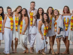 29 Days 300-Hour Yoga Teacher Training in Vinyasa Flow Goa, India