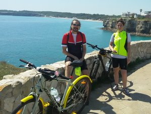 8 Day Self-Guided Matera and The Best of Puglia Cycling Tour in Italy