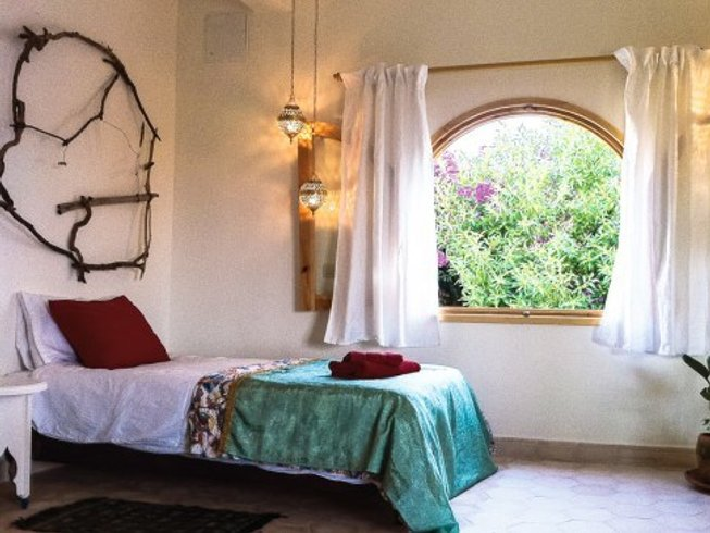 8-Daagse Yoga Retraite in Marokko