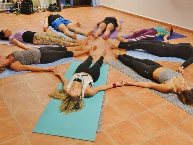 26 Days 200-Hour Yoga Teacher Training in Panama