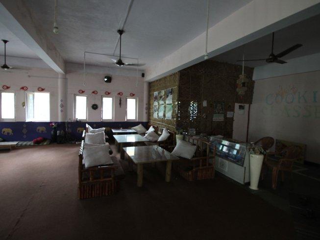 6 Tage Kundalini Yoga Urlaub in Rishikesh, Indien