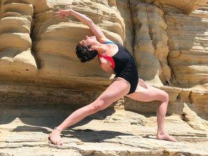 8 Day Meditation and Bikram Yoga Retreat in Malaga, Andalusia