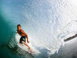 7 Days Nicaragua Surf Camp