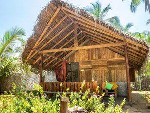 Valampuri Kite Resort - a Surfers Friendly Venue for Kitesurfing in Kalpitiya, Sri Lanka
