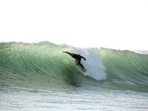 7 Day Progression Surf Camp in Landes, Nouvelle-Aquitaine