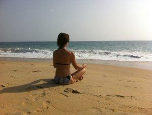 3 Tage Yoga und Ayurveda Wochenend Urlaub in den Niederlanden