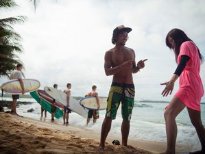 7 Days Surf Camp in Siargao