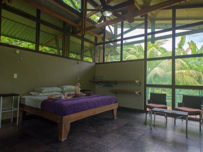 21 días 200hr profesorado de yoga vinyasa en Costa Rica