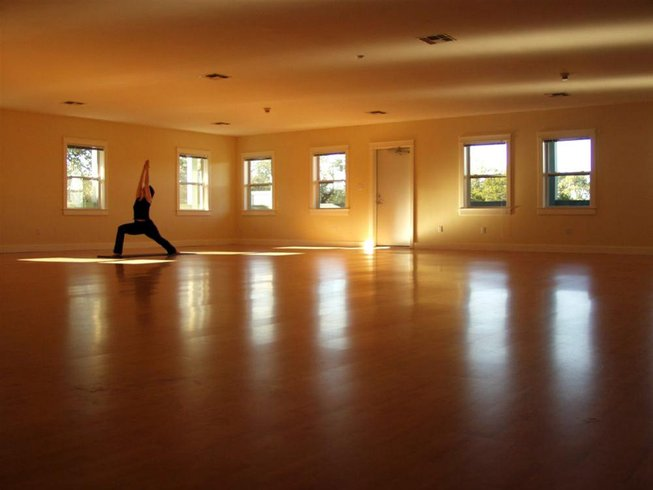 10 Days 100-hour Intensive Yoga Teacher Training Texas