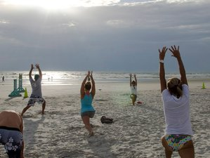 Yoga Siddhi of New Smyrna Beach