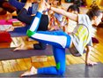 27 Days 200-Hour Hatha Yoga Teacher Training in Rishikesh, India