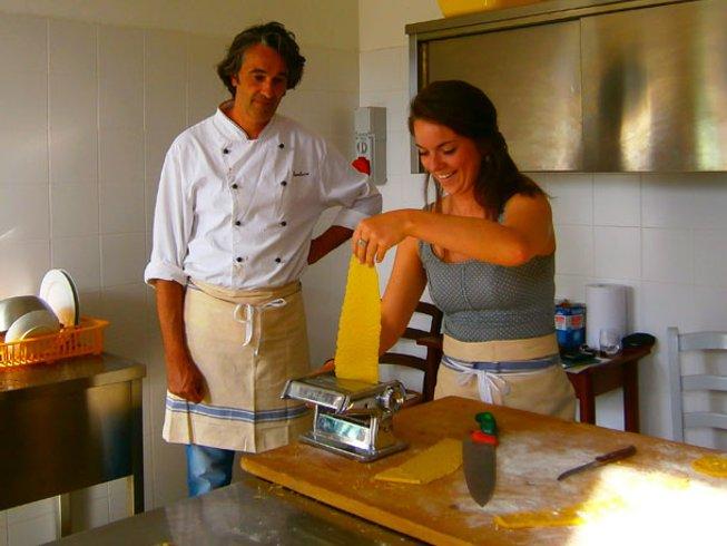 4 Days Discover Umbria Traditional Food Holidays