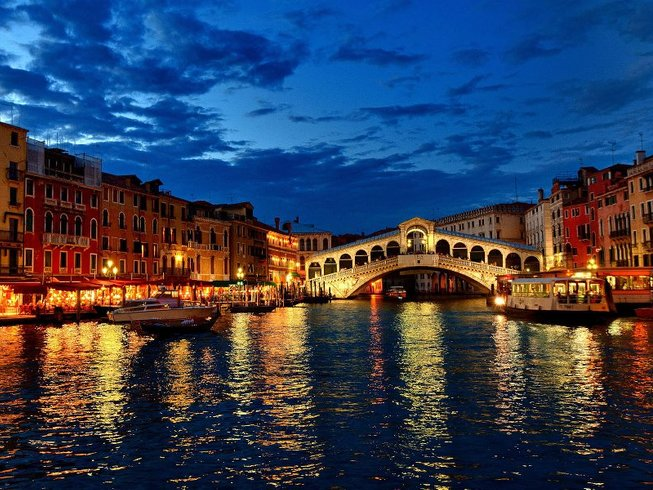 7 Days The Veneto Cooking Holidays in Italy