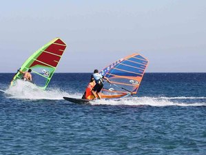15 Days SUP and Windsurfing Holiday Greece