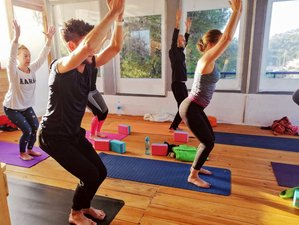 6 Day Yoga Journey To Your True Nature Yoga Retreat in Ražanj, Dalmatian Coast