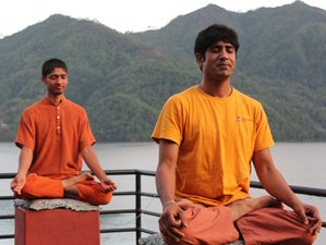 8 Day Yoga Immersion Retreat in Pokhara, ‎Gandaki Pradesh