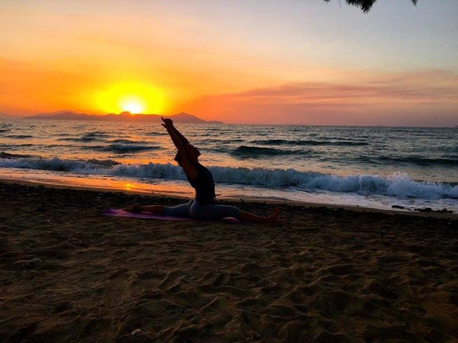 8 Days Yoga and Cycling Holiday in Kos, Greece