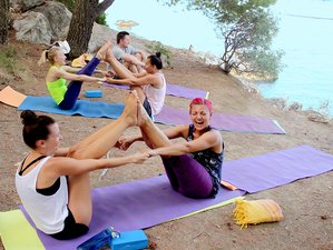 7 Day Balance and Bliss Custom Retreat in Hvar Island, Split-Dalmatia