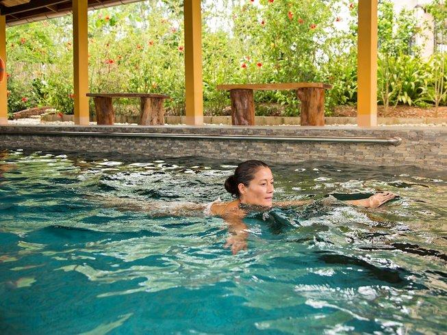 8-Daagse Yoga en Meditatie Retraite in Chiang Rai Thailand