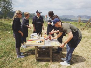 5 Day Sustainable Tourism and Culinary Experience in Ronda, Malaga, Andalusia