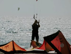 7 Days Kitesurf Camp with SUP and Volleyball in Ulcinj, Montenegro