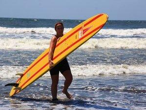 5 Days Luxury Combo East & West coast Surf Camp in El Salvador