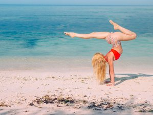 17 Days 200-Hour Ashtanga Ibiza Yoga Teacher Training
