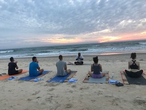 8 Days Personalized, All Inclusive Meditation & Yoga Retreat in South Goa, India
