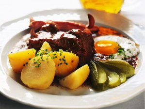 7 Days Culinary Vacations in Vienna, Austria