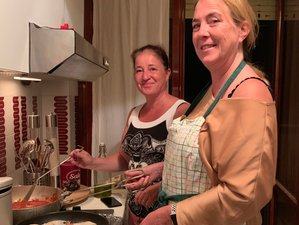 8 Day Vegan Cooking Holiday and Mindfulness Cooking in Pineto, Province of Teramo