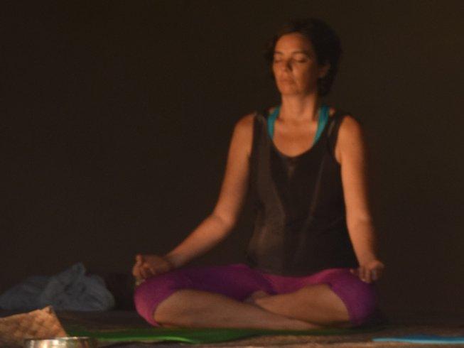 4-Daagse Tantrische en Hatha Yoga Retraite in Karangasem Regency, Bali