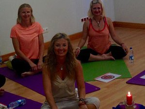 8 Days Connecting to Divine Essence Yoga Retreat Portugal