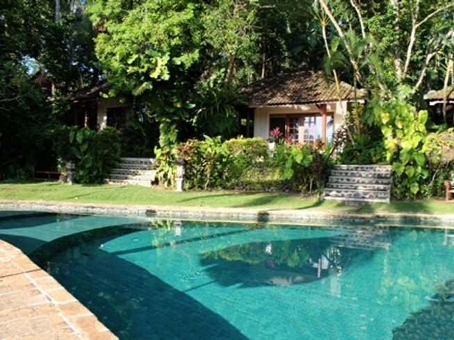 17 Days 300-Hour Yoga Therapist Certification in Bali