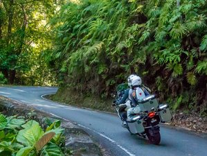 "10 Days ""Kaleidoscope of Color"" Self-guided Motorcycle Tour Malaysia and Singapore"