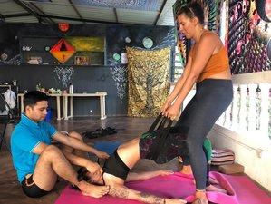 7 Day Total Self-Care Yoga Retreat in Goa
