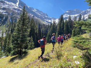 4 Day Telluride Trail Running and Wellness Retreat for Women