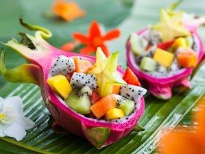 14 Day Boutique Vegan Raw Food and Detox Retreat in Koh Samui, Surat Thani