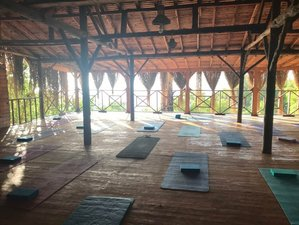 10 Days Immersive Element Yoga Retreat in the South of Turkey