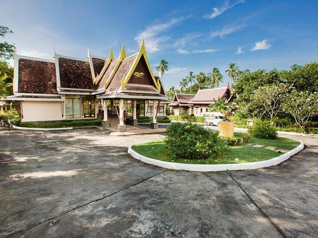 5 Days Meditation, Wellness, and Yoga Retreat in Koh Samui, Thailand