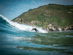 11 Day San Sebastian Surf, Party and Yoga House in Gipuzkoa, Basque Country