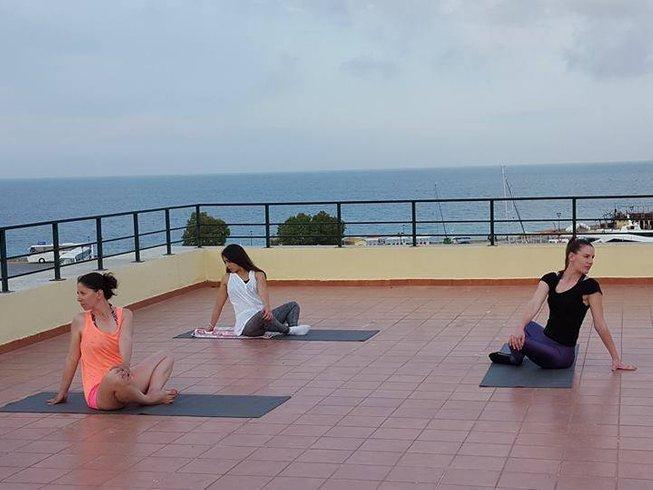 7 Tage Reiki, Achtsamkeitsmeditation und Yoga Urlaub in Zakynthos, Griechenland